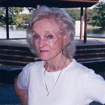 Martha Naomi Bell