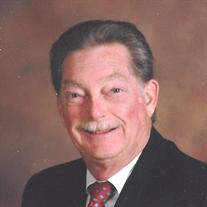 Judge John G. Hunter