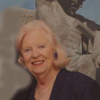 Mrs. MARTHA CAROLYN COLVILLE GOODMAN