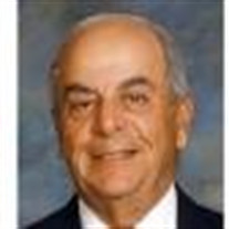 Richard Elias Arbagey