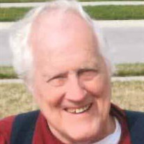 David  J. Vaughan Sr.