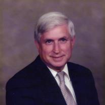 Raymond Luke