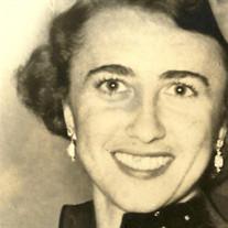 Frances Farris