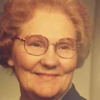 Joyce Atkinson Castlen