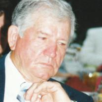 James Ervin Allen