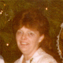 Jacquelyn Kay Schwalbe