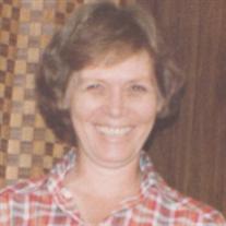 Donna  Janice Hughes