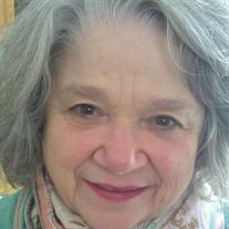 Linda Kay McFarland