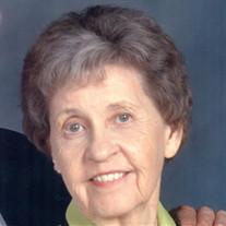 Mrs. Leona Annette Champion
