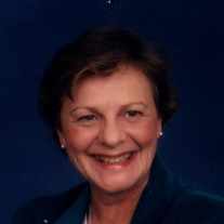 Anne Myers