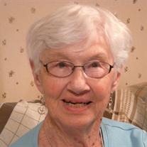 Mrs. Hope H. Worrall