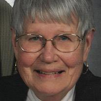 Linnea J. Pospischil