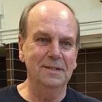 James A. Omholt