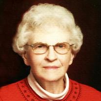 Catherine F. Senger