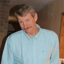 Randy Allen Hornsby