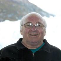 David V. Jacob