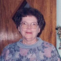 Betty Anne Hamilton