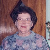 Betty Anne Hamilton
