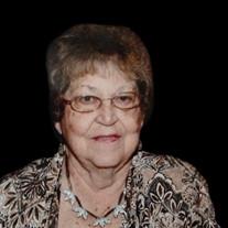 Rose Ann England