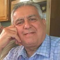 Giuseppe Eugenio Randazzo