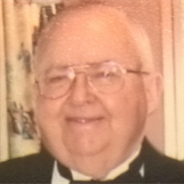 Walter  Edward Cobb Jr.