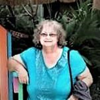Judy  Darlene  Scholl