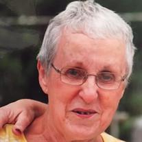 Martha Ann Kueny