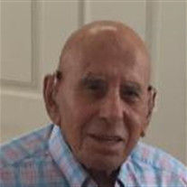 George Joseph Naff
