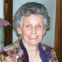Mrs. Gladys Sapp Lynn
