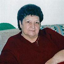 Shirley Joanne Branstetter