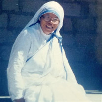 "Frances Marie Therese ""aka Sister Mary Asha, MC"" Chew"