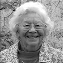 Wanda Alberta MCKISSEN