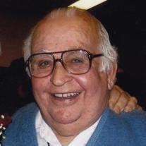 Mr. Harvey C. Rose