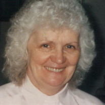 Joan Mullarkey Spudis