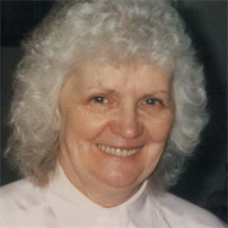 Joan Mullarkey Spudis
