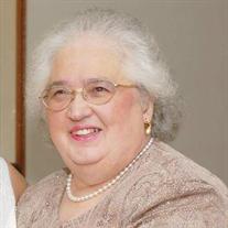 MARGARET Marge ENDLICHER