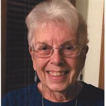 Barbara  Ann Kleinrock