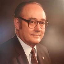 Albert A. Ingels