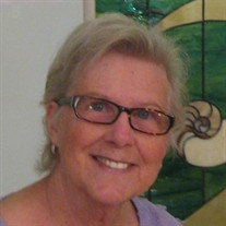 Judith  Ann Boyd