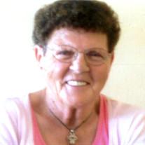 Dorothy Potts Bissell