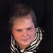 Mary C. Hebbring