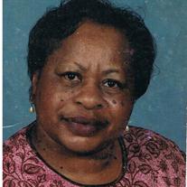 Margaret Rose Haskins