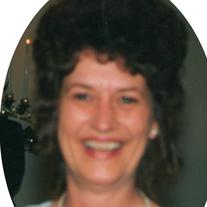 Dorothy Diane Vaughn