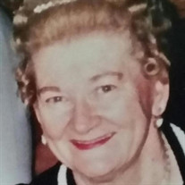 Doris C. Watson