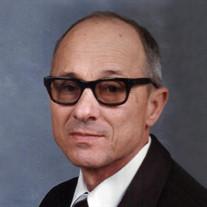 Delmar Lee Eickhoff