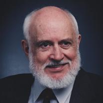 George Norman Stertz