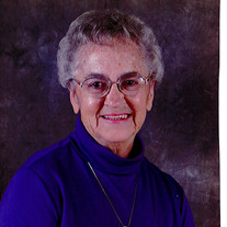 June Shaw Mack