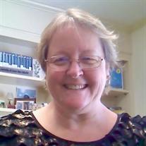 Deborah Elaine Falls Williams