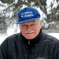 Edward D. Nakata
