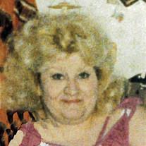 Mary Stevens